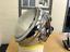 Lucas-Chrom-6-1-2-034-mu42-Scheinwerfer-Scheinwerfer-BSA-Triumph-Norton-AJS-Sunbeam Indexbild 1