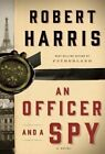 An Officer and a Spy by Robert Harris (Hardback, 2014)