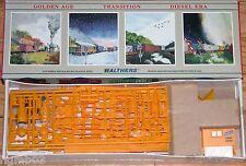 WALTHERS 932-5359 JORDAN SPREADER KIT CHICAGO & NORTHWESTERN CNW CNWX 11989