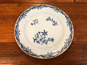 Rorstrand-Ostindia-East-Indies-Swedish-Bread-Plate-6-1-4-034-Diameter