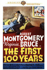 `First Hundred Years, The (1938)`  DVD NEW