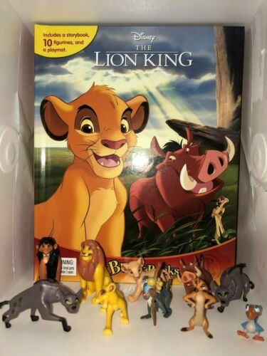 titres BUSY BOOKS-LION KING-BLAZE-MASHA AND THE BEAR-FROZEN 2-68