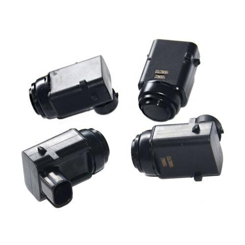 4x sensore di parcheggio PDC Sensore Parcheggio Mercedes-Benz C-M-e w203 w163 w210 w211