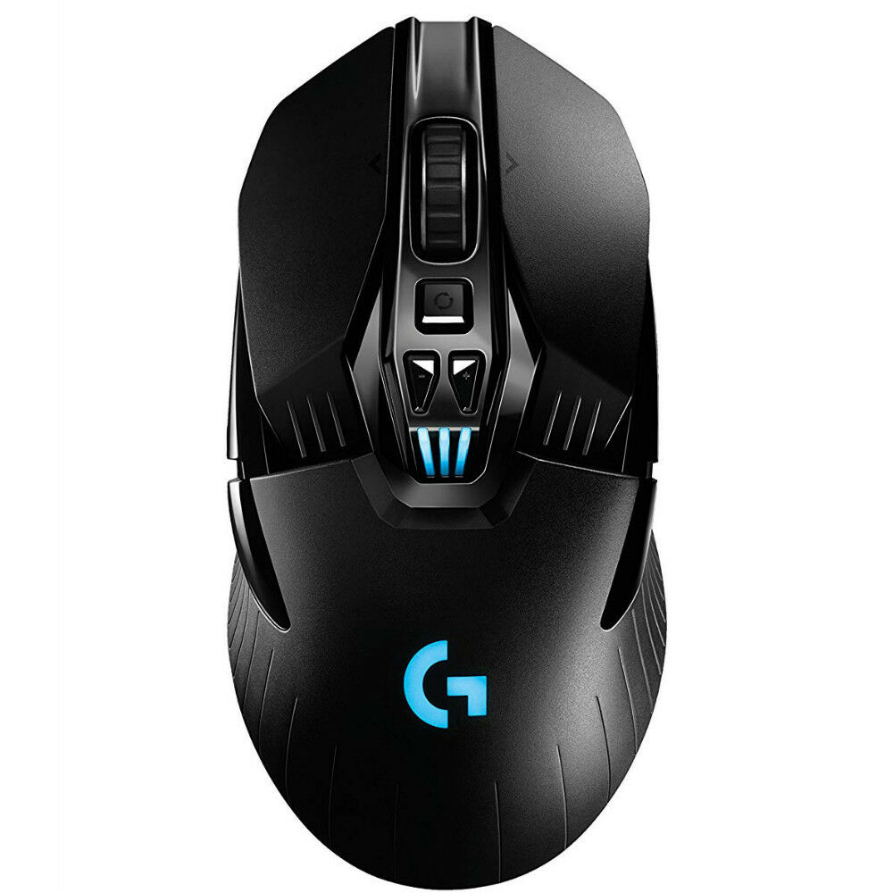 Best Wireless Gaming Mouse: Logitech G903 Chaos Spectrum