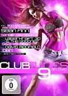 Clubtunes On DVD 9 von Various Artists (2013)