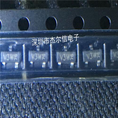 10 x PESD3V3L2BT V3W PESD3V3 SOT-23 bidirectional ESD protection diodes
