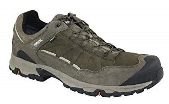 NEW Meindl 3422 46 Nebraska XCR Multi, Leisure & Hiking schuhe Größe 46