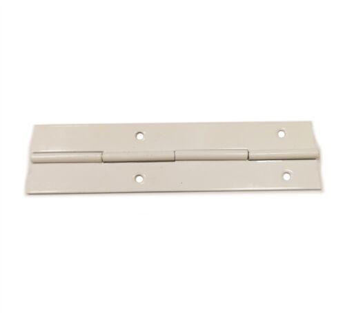Butt Door Cabinet Hinge 120mm 240mm Continous Metal Piano Hinge