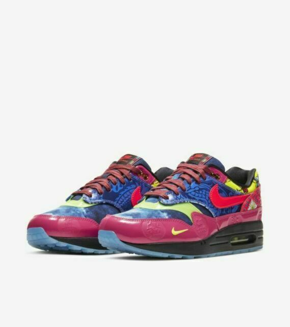 Size 9 - Nike Air Max 1 Premium EP Chinese New Year 2020 for sale ...