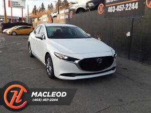 2019 Mazda 3 GS