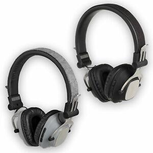 Détails sur Casque Audio Bluetooth® 4.0 Sté
