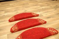 Stair Treads Non-skid Stair Carpet Indoor Stair Mats (romantic)