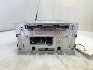 99-03 Ford Ranger Explorer F150 Windstar Radio Cd Cette XL2F ... on