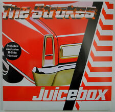 "7"" UK**THE STROKES - JUICEBOX (ROUGH TRADE '05)***22772"