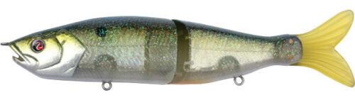 River2Sea S-Waver 168S Hard Body Swimbait 6 3//4 inch Glidebait Pl-SW168S