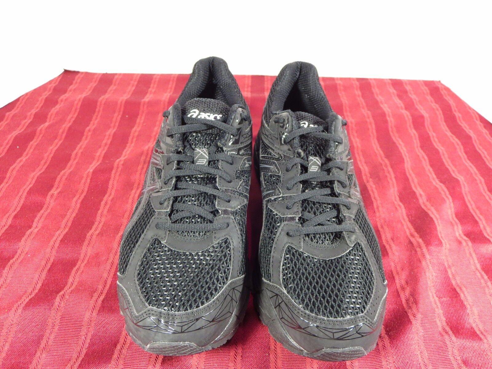 Asics GT-1000 3 Running Fitness CrossFit Marathon Jog shoes Women Sz 10.5D Wide