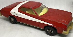 CORGI-TOYS-FORD-GRAN-TORINO-STARSKY-E-HUTCH-EDIZIONE-292-1-43-1977-vintage