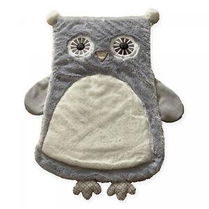 Levtex Baby Night Owl Play Mat In Grey Ebay
