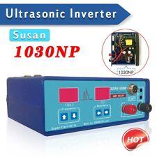 Ultrasonic Inverter Susan 1030NP Fish Stunner Electro Fisher Shocker Max 3000W