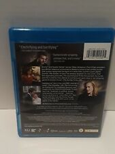 The Fall: Series 1 (Blu-ray Disc, 2016, 2-Disc Set)
