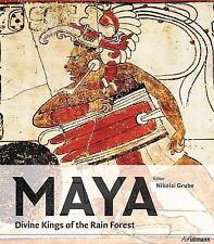 Maya: Divine Kings of the Rainforest