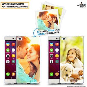 Custodia-Cover-Anukku-Gel-Morbida-Personalizzata-Foto-Per-Huawei-Vari-Modelli