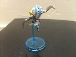 KILLER Bandai Gashapon Trading Figure Figurine Manga ONE PIECE