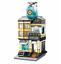 Indexbild 73 - Bausteine LOZ Modell Bausätze DIY Kinder Spielzeug Geschenk Dekoration OVP Neu