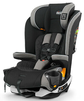 Chicco MyFit Harness Booster Child Safety Baby Car Seat Fathom NEW 2018