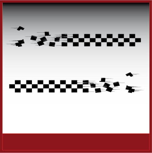 Autocollant//sticker//Pages Étiquette//Décor//Mini Cooper//#015
