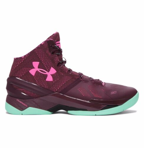 1259007-602 New Men/'s Under Armour Curry 2 SC30 Basketball Shoe