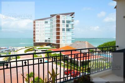Departamento Venta Punta Dorada Zona Hotelera Cancún