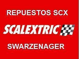 REPUESTOS SCX