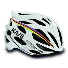 Kask Mojito Special Helmet iRide White Large 59-62cm Road Race Bike