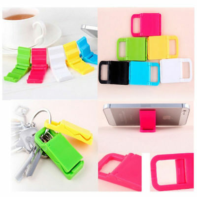 Universal Portable Foldable Mini Phone Stand Holder for Mobile Phone