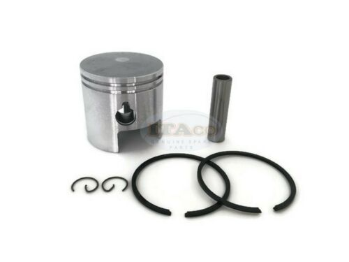 Piston Kit Ring Set Assy 350-00001 For Tohatsu Nissan Outboard M 18 18HP 2T 60MM