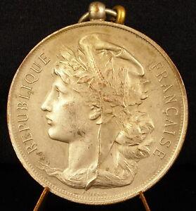 Medaglia-Ville-Della-Clichy-1891-Concours-Corpo-Musica-Armonia-Fanfare-Medal