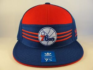 f4c48d8a62577 Image is loading Philadelphia-76ers-NBA-Champions-Commemorative-Adidas- Fitted-Hat-