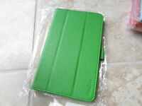 Procase Asus Memopad 8 Me180a Tablet Stand Book Leather Folio Cover Case Green