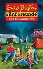 Fünf Freunde 20. Fünf Freunde und der Zauberer Wu von Enid Blyton (1988, Gebundene Ausgabe)