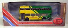 EFE 1/76 Scale 34903 Leyland Olympian Coach Eastern National diecast model bus