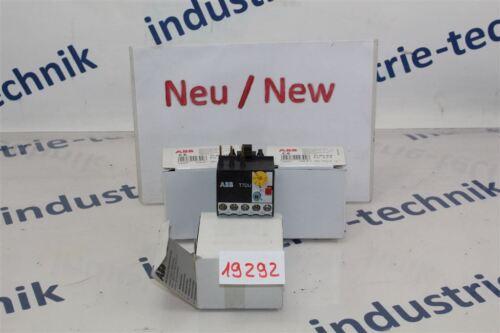 ABB T7 DU Überstromrelais 1SA Z11 1301 R0010 Relais  1SAZ111301R0010