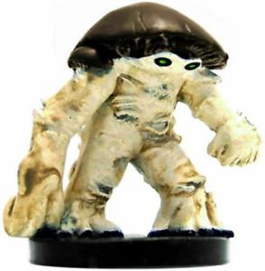 Dungeons /& Dragons Miniature Myconid Guard DDM Aberrations - #41