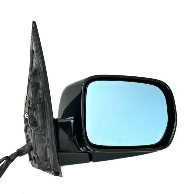 OEM 2002-2006 ACURA MDX Passenger Side Door Mirror W
