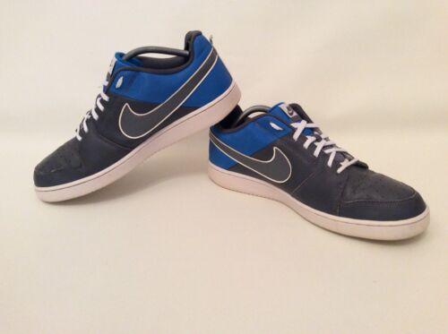 Backboard Uk Bleu Taille Gris 003 Pour Baskets Hommes 2 10 Nike 487657 ZqPIKw5tx