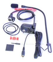 Car Mobile Mic For Yaesu Ft715 Ft770 Ft790mk2 Ft847 Ft920 Ft1000mp Ft-2000 2311