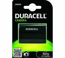DURACELL DR9695 Lithium-ion Camera Battery - Currys