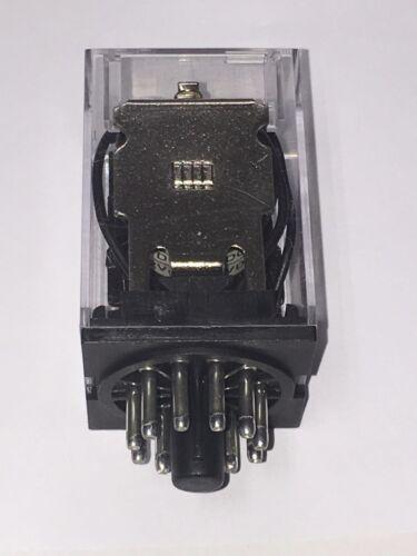 MK3P-I MK3P DC 12V DC Relay 11 Pin 10A 250VAC