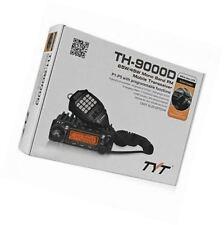 TYT TYT-TH-9000D Two Way Radio Amateur Mobile Transceiver Ham