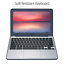 """thumbnail 6 - ASUS Chromebook C202SA-YS02 11.6"""" Ruggedized and Water Resistant Design with 180"""